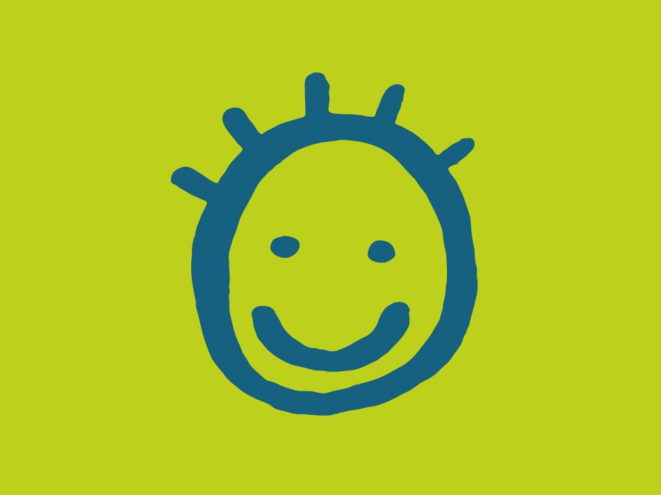 Warrington Borough Council 'Ask Ollie' feature logo