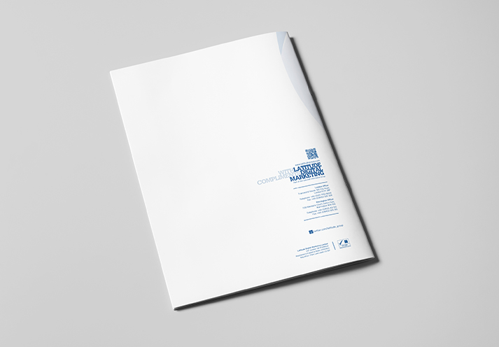 Portfolio image of the Grand National Market Share document back cover
